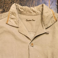 [USED] Dior コーデュロイシャツ