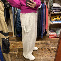 [USED] SWEAT PAINTER PANTS!