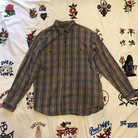 [USED] BIGサイズ patagonia ORGANIC COTTON シャツ