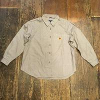 [USED] ギンガムチェックシャツ