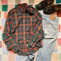 [USED] POLO Ralph Lauren チェックシャツ