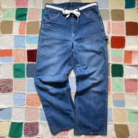 "[USED] vintage ""BIG MAC"" painter pants!"