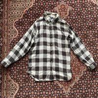 [USED] GOODサイズ ❤️Cotton ネルシャツ
