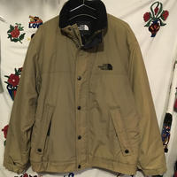 [USED] NUDIE COLOR! 90's NORTH FACE ナイロン×フリースJKT