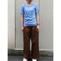 [DEADSTOCK]  Made in FRANCE 無地Tee