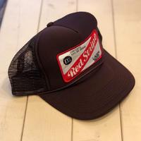 [USED] Red  Stripe🍻CAP