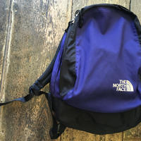 [USED] NORTH FACE リュック