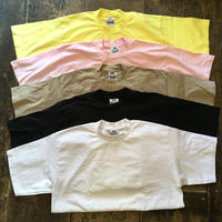 [SELECT] USA HEAVY WEIGHT S/S  Tee