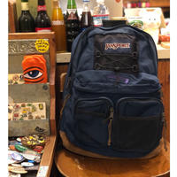 [USED]  GOOD DESIGN!!   JANSPORT  PACKPACK