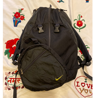 [USED]  90's VIntage  NIKE  BACK PACK