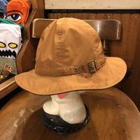 [USED] GORE-TEX REVERSIBLE  HAT
