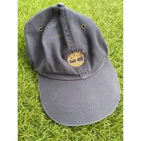 [USED] Timberland NAVY CAP