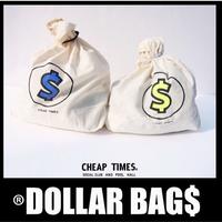 """[CHEAP TIME$] 2way """"DOLLAR BAG$"""""""