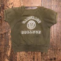 [USED]Vintage College Sweat Tee