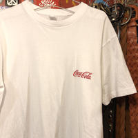 [USED] SIMPLE!CocaCola Tee🥤