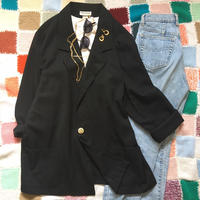 [USED] made in U.S.A. テーラードJACKET