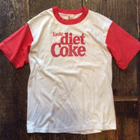 [USED] vintage Diet COKE Tee