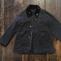 "[USED] vintage Barbour バブアー /  BEDALE  ""26""inch"