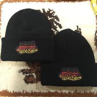 [JHAKX ] Fire JHAKX Beanie