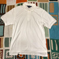 [USED] LANDS' END POLO♡