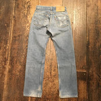 [USED]   Levis 501  made in U.S.A. w28
