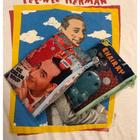 [BesideTheBag ] Pee-Wee VHS POUTH