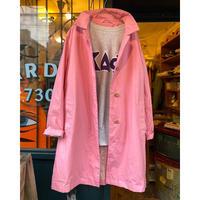[USED] PINK♡GAP Springコート