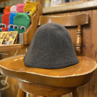 "[USED] ""NEW YORK"" フェルトHAT!"