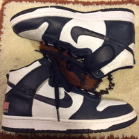"[USED] '99年製 NIKE DUNK Hi ""USA2000 """