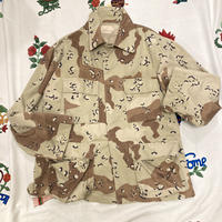[USED] US ARMY チョコチップ JKT