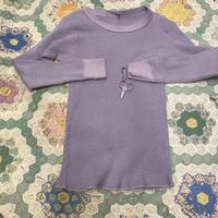[USED] KIDS♡ vintage サーマル