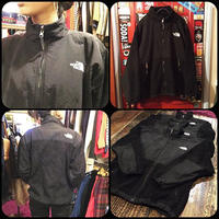 [USED]THE NORTH FACE ジップフリース