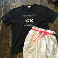[USED] Calvin Klein プリントTシャツ