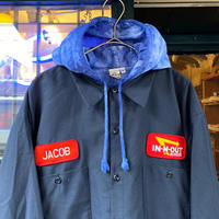 [USED] IN-N-OUT🍔L/S WORK SHIRTS