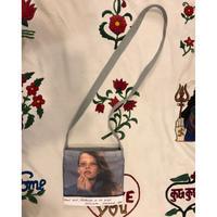 [Besidethebag ] Shoulder pouch