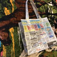 [USED] NEWSPAPER BAG 📰