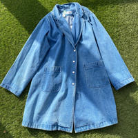 [USED] DENIM BIG コート ❤️