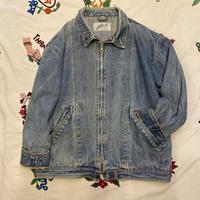 [USED] BIGサイズ! デニムジャケット