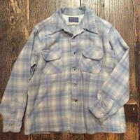 [USED] PENDLETON ウールシャツ