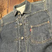 "[USED] 90's Levi's ""1st replica""506"
