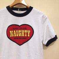 [Naughty] SUPPORT YOUR LOCAL S/S Tee