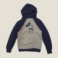 [USED] 80's Mickey PARKA🐭🏰