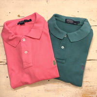 [USED]  Polo Ralph Lauren ポロシャツ