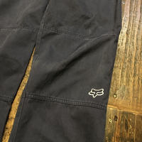 "[USED] ""FOX""  RELAX  Pants"