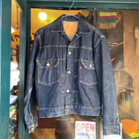 """[USED] Levis 507xx 2nd """"90's"""" レプリカ"""