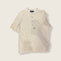 [USED] ラルフローレン cotton tops