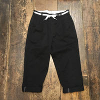 [USED]極太 Dickies 2タック PANTS