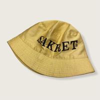 """[USED] """"SAKRET"""" BUCKET HAT!"""