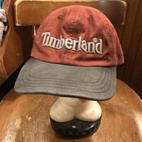 [USED]Timberland DARK RED CAP!