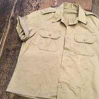 [USED] US ARMY CHINO SHIRTS